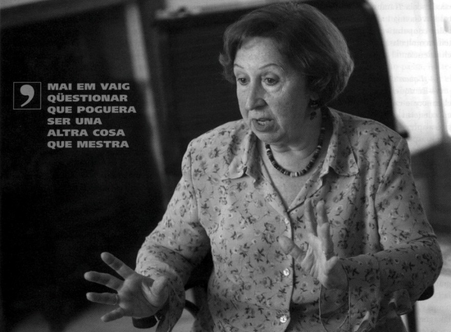 Entrevista Escola Catalana 2