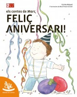 Els contes de Marc: Feliç Aniversari