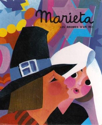 Marieta (Les bromes d'un rei)